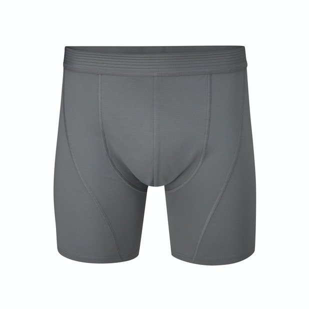 Alpha Silver Boxers  - Ultimate base layer boxers for active outdoor use.