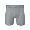 View Aether Boxers - Mid Grey Marl