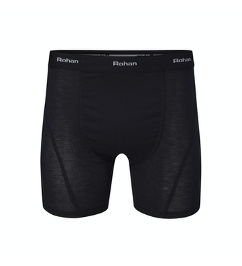 Aether Boxers Men's, Black