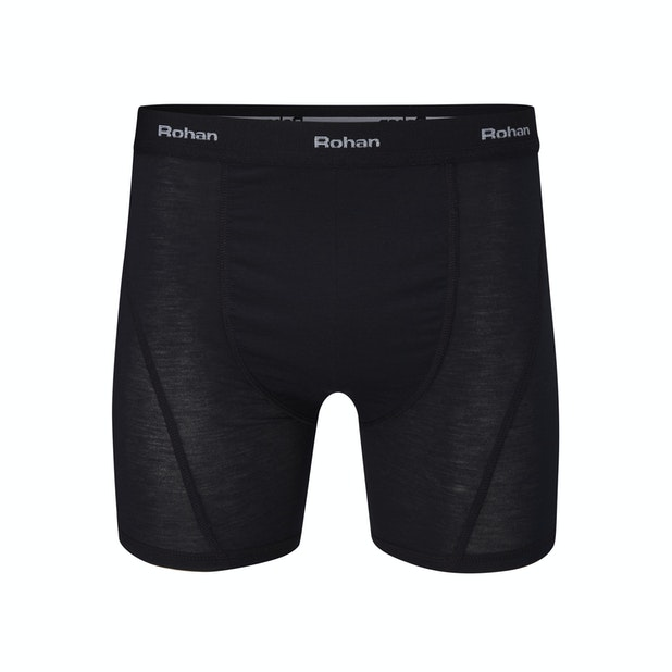 Aether Boxers - Lightweight, technical boxer shorts for everyday wear.
