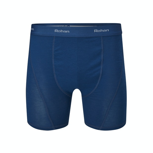 Aether Boxers - Lightweight, super-soft boxer shorts for everyday wear.