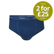 Lightweight, super-soft briefs for everyday wear.