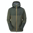 Viewing Vertex Jacket - The pinnacle in waterproof protection for active mountain use.