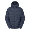 Men's Stratus Jacket  - Alternative View 2