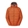 Men's Stratus Jacket  - Alternative View 1