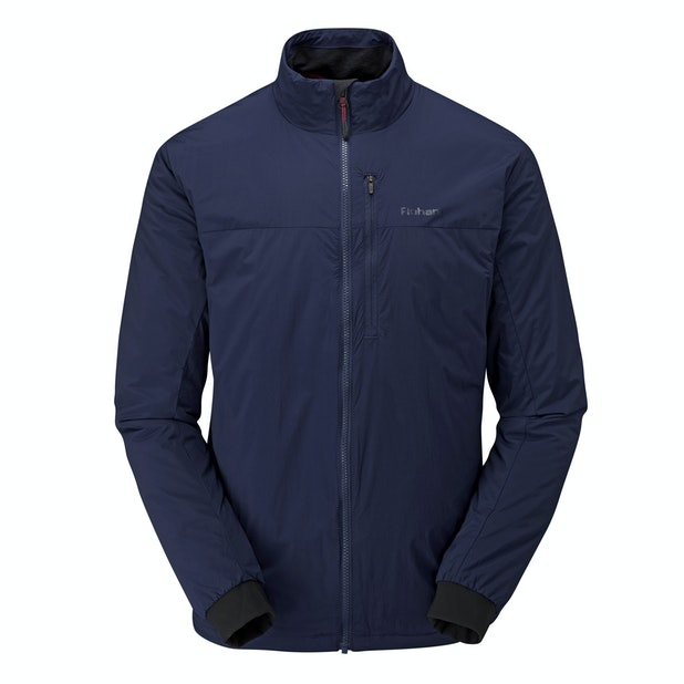 Icepack Jacket  - Highly packable, lightweight insulating jacket.
