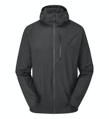 Mistral Jacket Men's, Black