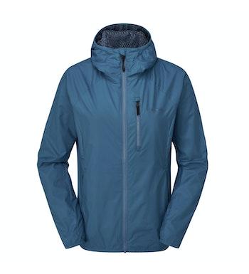 Mistral Jacket Women's, Cumbria Blue