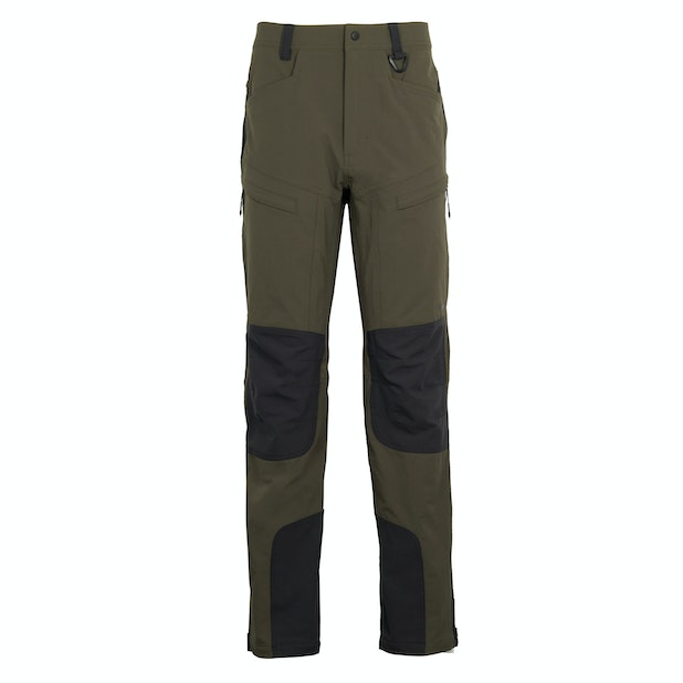 Fjell Trousers  - The definitive choice in winter hiking trousers.