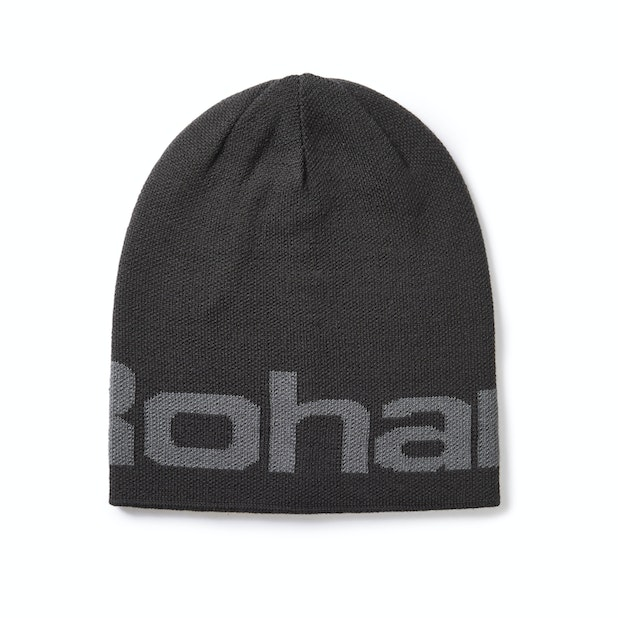 Rohan Hat - Unisex beanie hat made with merino wool blend.