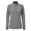 Women's Merino Union 150 Zip Neck  - Alternative View 1