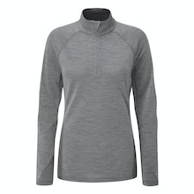Highly breathable active wear top.