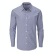 View Newtown Shirt - Twilight Blue Gingham