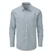 View Newtown Shirt - League Green Gingham