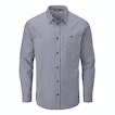 View Newtown Shirt - Deep Navy/True Red Gingham