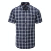 View Newtown Shirt  - Deep Navy Check