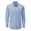 View Freelance Shirt - Pacific Blue Oxford