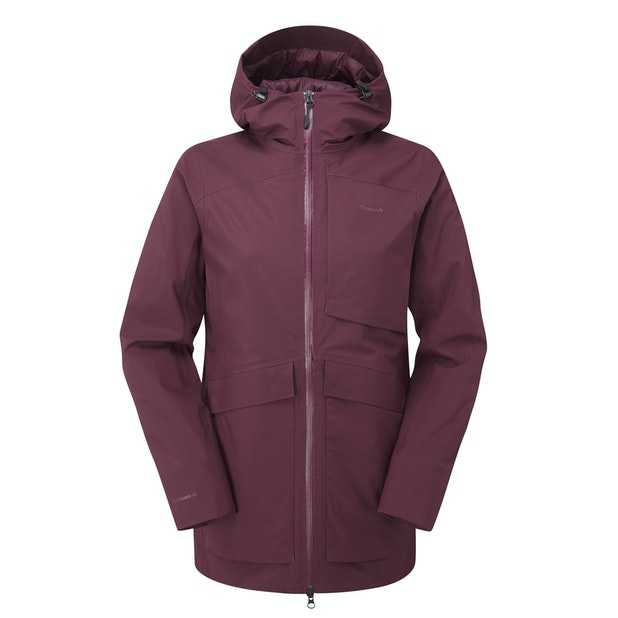 Húsavík Jacket - Ultimate cold-weather jacket with Thindown® technology.