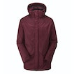 View Outpost Jacket - Molten Red