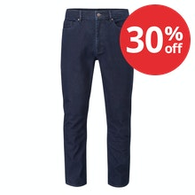 Winter jeans with THERMOLITE® PRO technology.