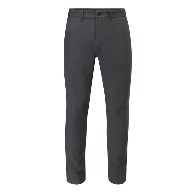 Transfer Trousers  - Smart, super stretchy chinos for work or travel.