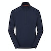Men's Latitude Zip Neck Top - Alternative View 2