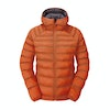 Women's Stratus Jacket  - Alternative View 1