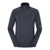 Women's Latitude Zip Neck Top - Alternative View 1