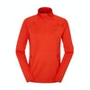 Women's Latitude Zip Neck Top - Alternative View 2