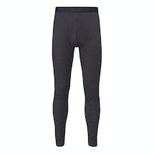 High-wicking, temperature regulating base layer leggings.
