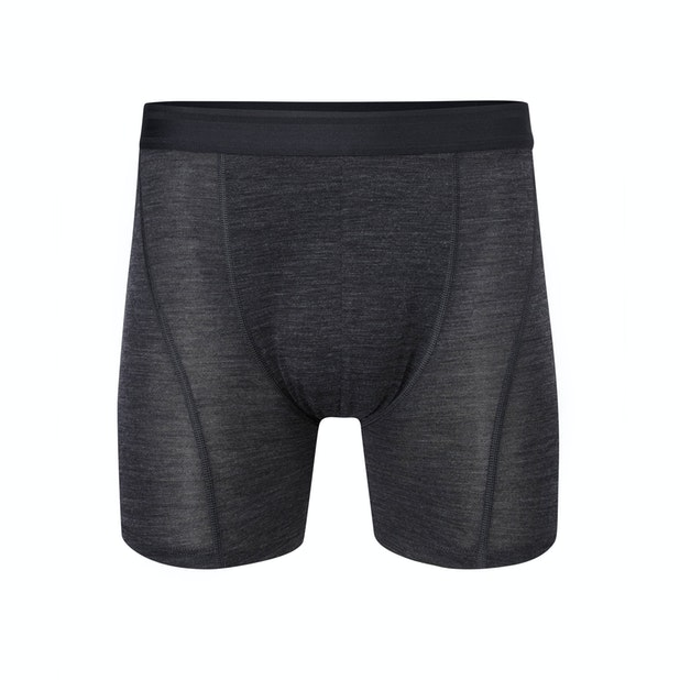 Merino Union Boxer  - High-wicking, temperature regulating boxers.