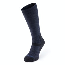 High-performing, supportive, long trekking socks.