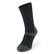 View Summit Socks  - Black