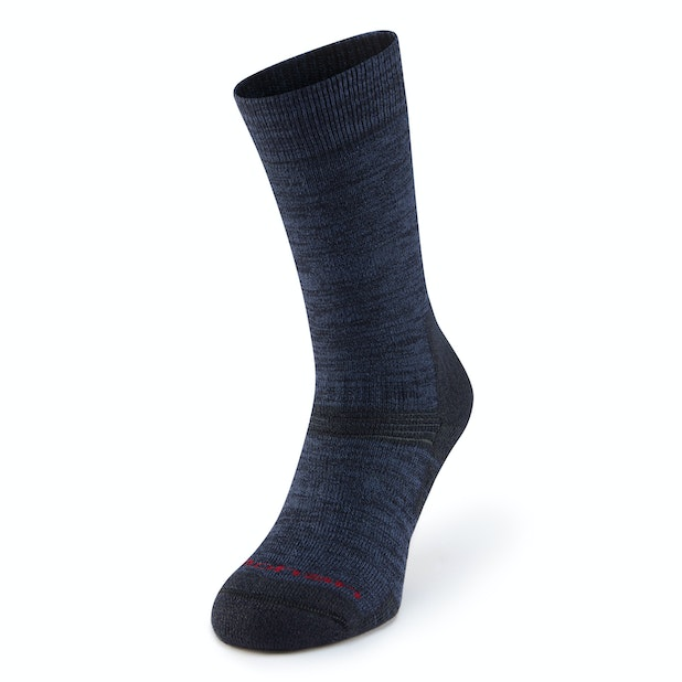 Summit Socks  - Cold-weather, extremely supportive trekking socks.