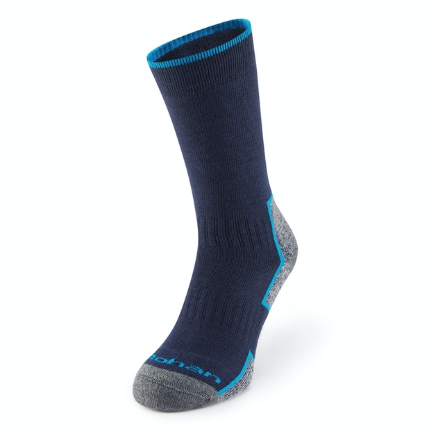 Ascent Socks  - Warm, quick-drying, supportive walking socks.