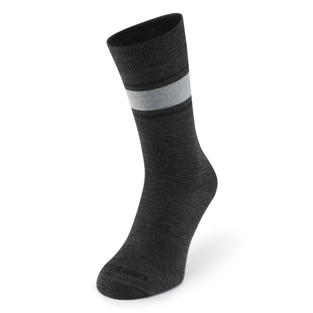 Alltime Socks - Smart, everyday socks packed with performance functionality.
