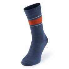 Smart, everyday socks packed with performance functionality.