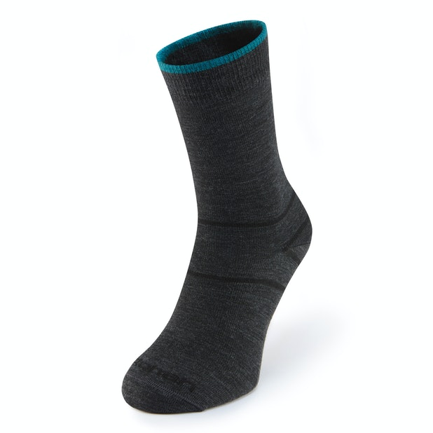Alltime Sock - Smart, everyday socks packed with performance functionality.