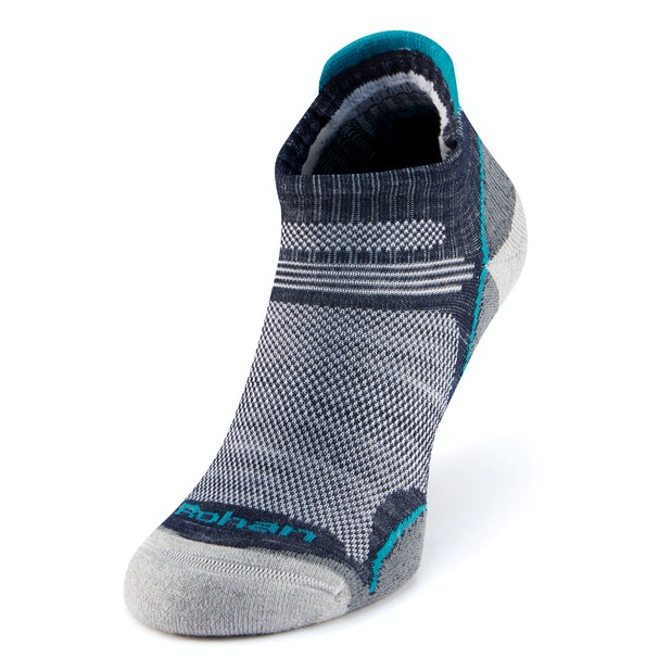 Pathway Socks  - Sporty, no-show socks with great support.