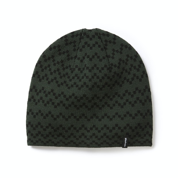 Extrafine Merino Hat - Super soft 100% extrafine merino hat.