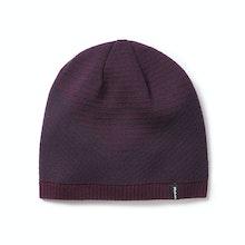 Super soft 100% extrafine merino hat.