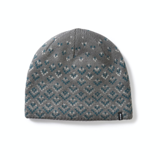 Isla Hat - Stylish and warm winter knitted hat.