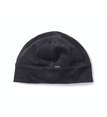 Comfortable, high-wicking hat for colder climes.