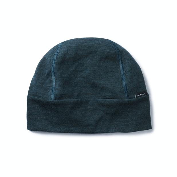 Merino Union 150 Hat - Comfortable, high-wicking hat for colder climes.