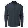Men's Merino Fusion Zip Jacket  - Alternative View 2