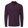 Men's Merino Fusion Zip Jacket  - Alternative View 1