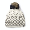 Isla Hat with Bobble  - Alternative View 1