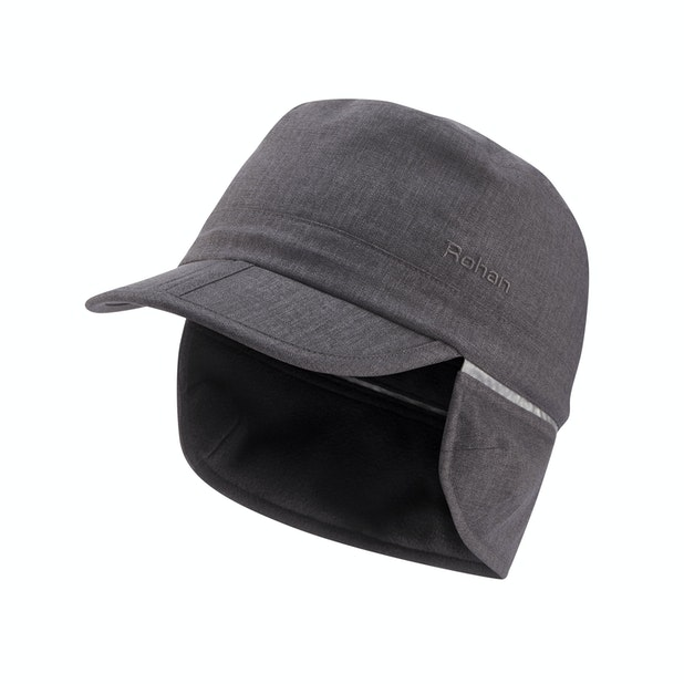 Outpost Cap - Warm, practical winter cap.