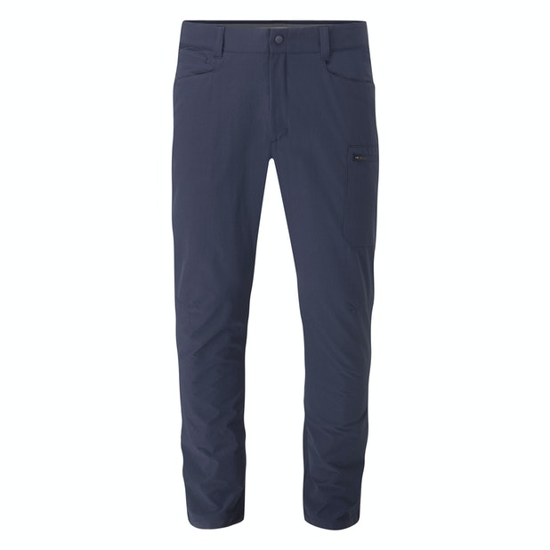 Lowland Trousers  - Men's walking trousers that are lightweight, high wicking and sun protective.