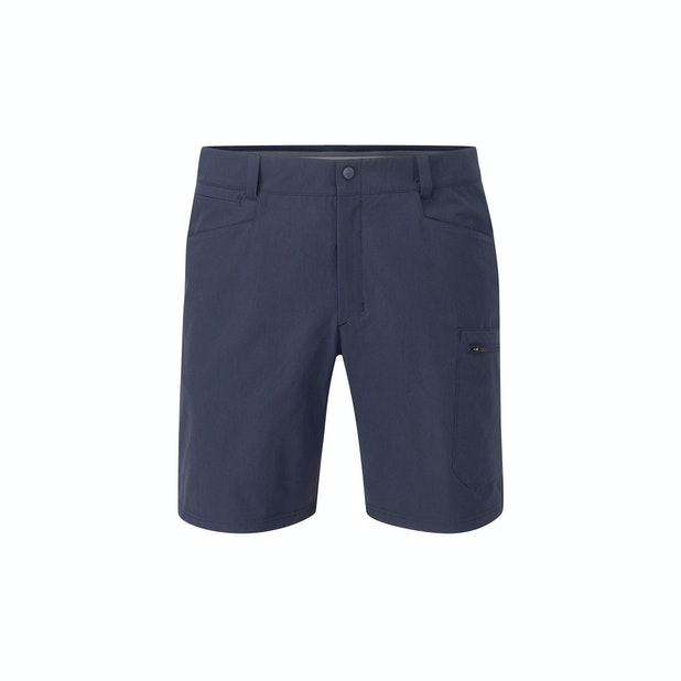 Lowland Shorts  - Stretchy, lightweight, durable shorts for warm-weather trekking.